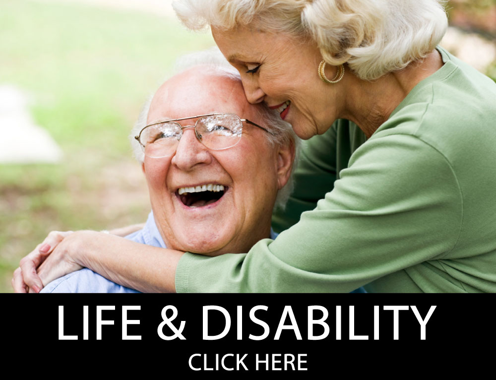 Life & Disability Insurance
